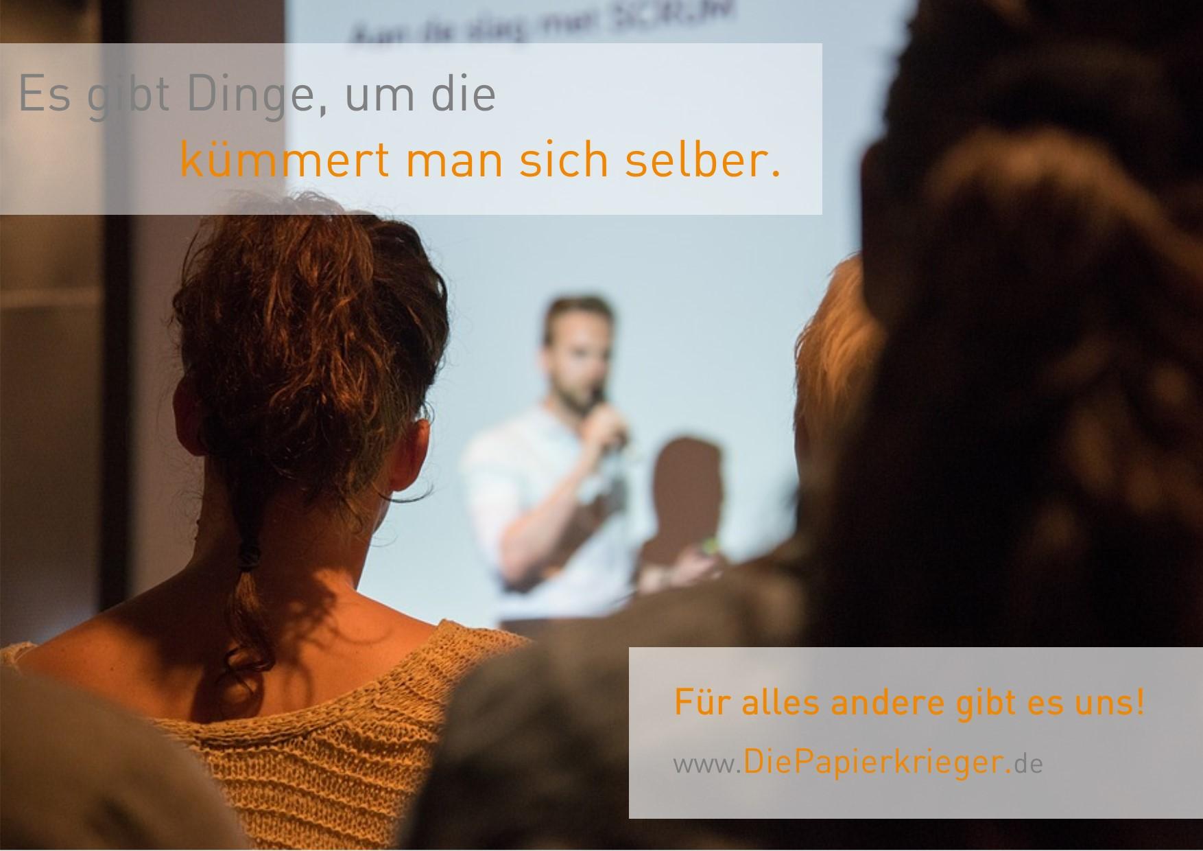 Vortrag